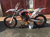 Ktm 350 2015 not crf kxf rmz yzf quad