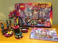LEGO FRIENDS Pop Star Show Stage (41105)