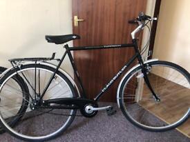 4speed bike Claud butler