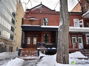 579 000$ - Duplex à vendre à St-Lambert