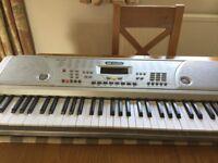 Acoustic Solutions 100 Tone 100 Rhythm