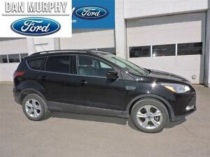 2014 Ford Escape SE - 4WD Ecoboost, BackupCam