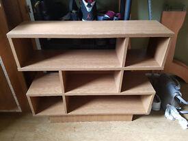 Shelving unit/bookcase