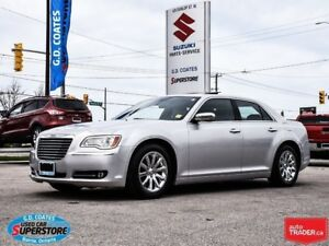 2012 Chrysler 300 Limited ~8-Speed ~Leather ~Panoramic Roof