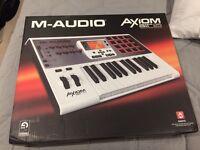 MAudio Axiom Air 25