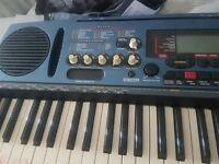 Yamaha djx keyboard - Great condition