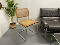 Retro Marcel Breuer Cesca Style Bauhaus Chair