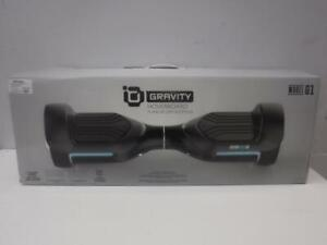 Gravity G1 Hoverboard - We Buy and Sell Used Goods at Cash Pawn - 117705 - FY212405