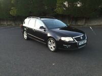 VW Passat Estate 2006 2.0TDI