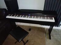 Mint condition - DP-6 Digital Piano