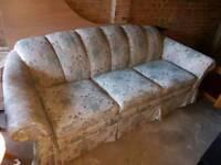 Sofa three seat