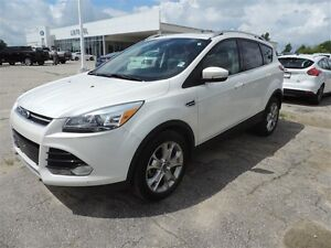 2014 Ford Escape Titanium - AWD Certified! New Brakes! New Tires