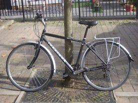 Ridgeback Speed bicycle