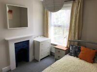 Lovely double room in spacious house in Croydon