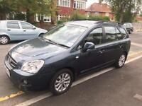2010 Kia Carens 2.0 diesel Automatic 7 seater PCO UBER READY repossed vehicle due to non payment