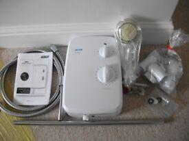 Triton Riba Electric Shower