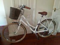 £200 New BIKE Somerset Pendleton 17'' !!!!!!!