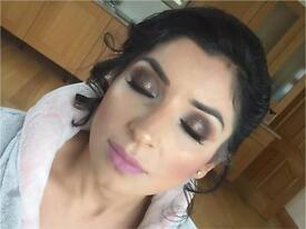 Hair and Makeup Artist
