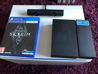 PS4 VR SYSTEM. FULLY BOXED