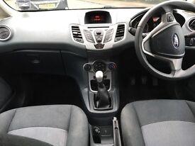 10 Reg Ford Fiesta 1.4 TDCI 6 month MOT