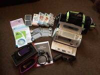 Cricut craft cutting machine bundle