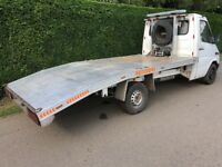 Vehicle Breakdown Recovery Transportation Service Peterborough Cambridgeshire