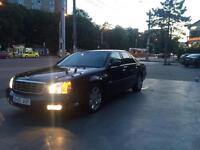 Cadillac deville very low mileage