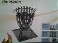 Landmann Fireplace