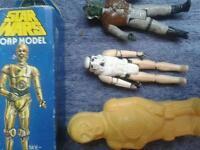 Star wars job lot