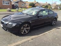 BMW 6 SERIES 4.4 645Ci 2dr | Automatic | MOT till September 2017! | Great condition