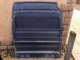 Volkswagen Crafter / Mercedes Sprinter Bulkhead