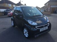Smart Fortwo Passion Low Mileage