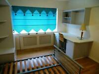 All bills Incl.in Zone 2 Beautiful double bedroom for rent for single person