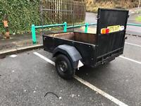 Trailer 5ft by 4ft