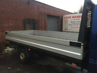 Mercedes-Benz Sprinter DROPSIDE BODY STILL ON TRUCK, JUST BODY , 1 OWNER ONLY