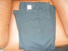 marks and spencer school trousers