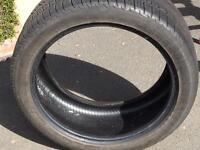 Tyre 275/40 ZR 20 106y