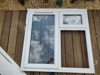 UPC window