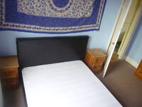 Lovely 2 double bedroom first floor flat NO FEES