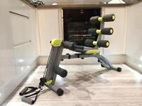 Wonder Core 2 - Ab Workout Gym Machine