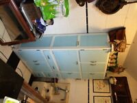 1950/60s kitchen cabinet