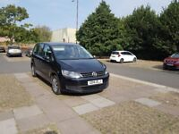 VW SHARAN FOR SALE - £8495 - GOOD CONDITION, SEMI AUTO, ONE PREVIOUS OWNER
