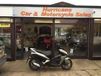 "2014 Honda NSC 50cc ""HURRICANE CAR & MOTORCYCLE SALES"""