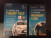 Theory Test Book & Highway Code