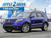 2013 Ford Explorer Limited Edmonton Edmonton Area Preview