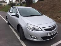 Vauxhall astra 1.6 12 plate, just been serviced by main dealer!!!