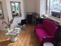 Beauty Therapist/Waxing Specialist- Boutique Salon in Shoreditch