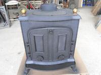 Woodburning stove / multifuel