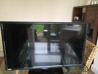 TV/DVD - 32in LED - Proscan