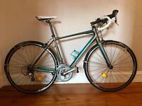 ladies / women's road bike - Liv AVAIL 2